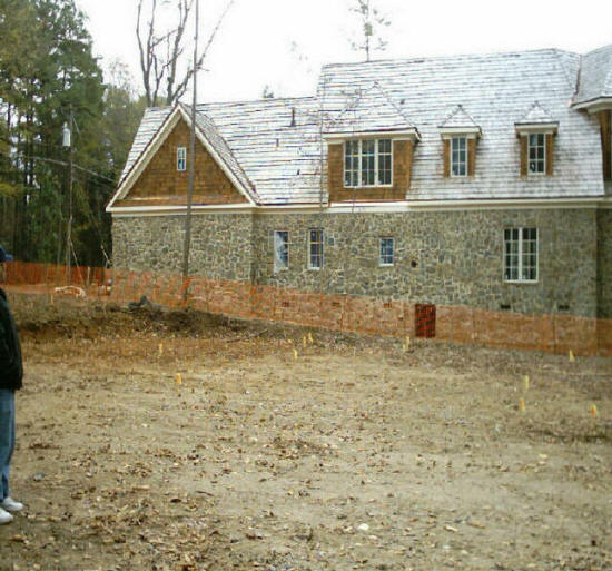 Raleigh cary durham brick masonry contractor mason