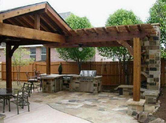 Best Local Near Me Outdoor Living Space Contractors