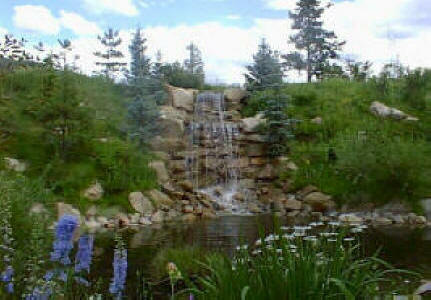 Replace pond liner repair company pond maintenance for Pond maintenance companies