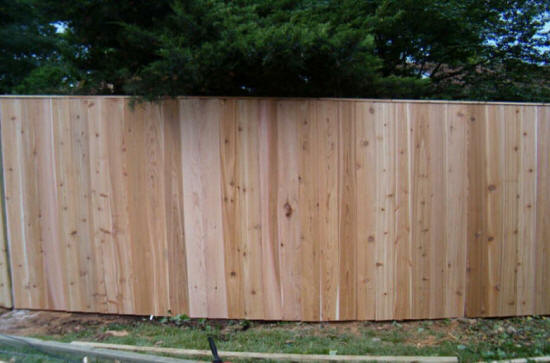 Rock Hill Fort Mill Yard Pool Privacy Fence 2018 We Do It