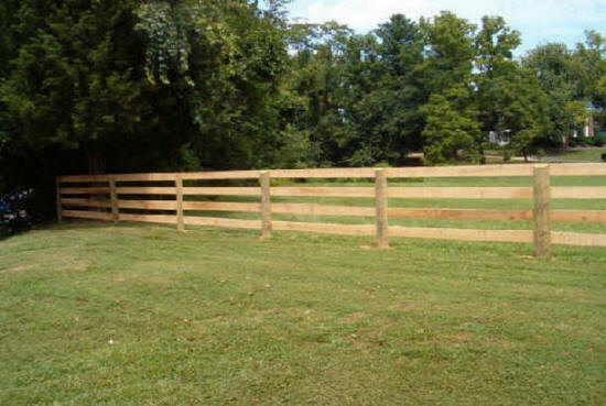 Rock Hill Fort Mill Sc Fence Company We Do It All