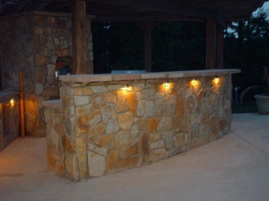 Rock Hill Fort Mill Sc Outdoor Kitchens We Do It All