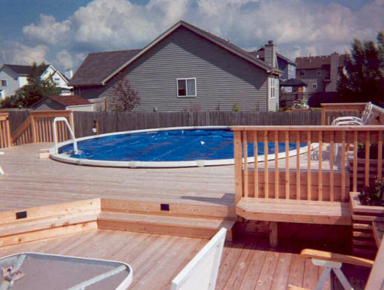 Charlotte Nc Deck Builders We Build All Decks Low Cost