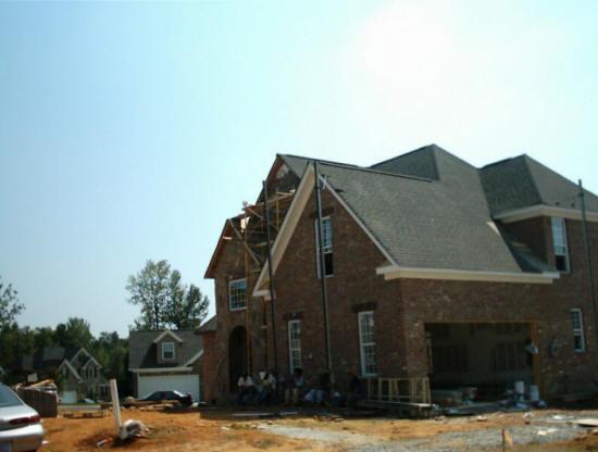 Charlotte nc brick mason block stone