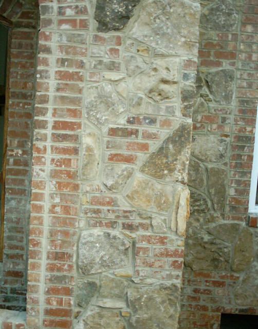 Our raleigh nc masonry contractors can handle all of your