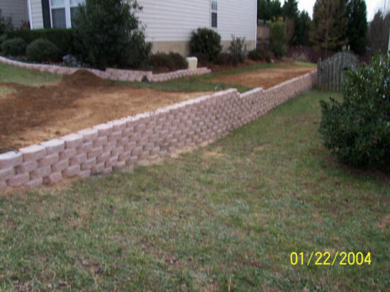 Local Near Me Concrete Retaining Wall Contractors We Do