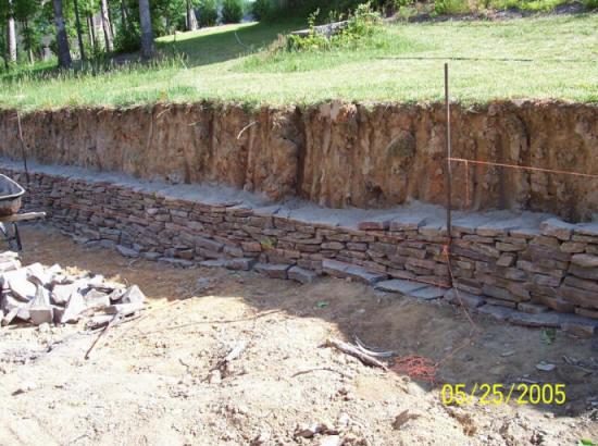 Rock Hill Fort Mill Sc Retaining Walls 2019 Install Repair