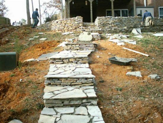 Local Near Me Keystone Retaining Walls We Do It All
