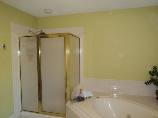 Charlotte nc bathroom remodel we do it all low cost for Total bathroom remodel