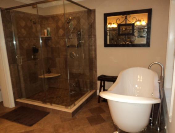 Columbia SC Bathroom Remodel We Do It All Low Cost Contractors Renova
