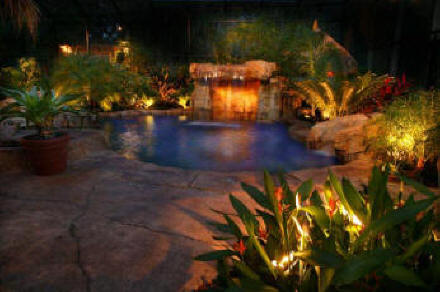 Local Near Me Pool Landscape Contractors We Do It All