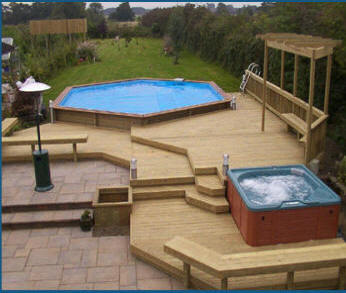 Local Near Me Deck Builders We Build All Decks Low