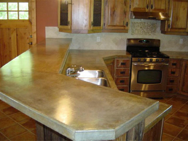 Countertop Paint Near Me : Local/Near Me Concrete Driveway Contractors - We do it all!! Replace ...